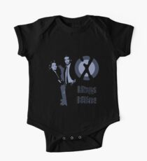 X-Files - Always Believe Kids Clothes
