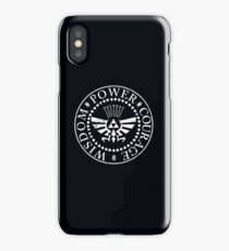 A Link to the Punk iPhone Case