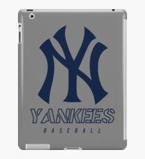 New York Yankees Baseball iPad Case/Skin
