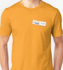 AD - Mister Manager T-Shirt