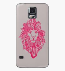 Liiion_Pink Case/Skin for Samsung Galaxy