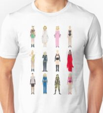 Outfits of Madge Fashion T-Shirt