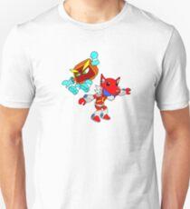 Superheroes T-Shirt