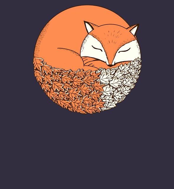 Fox by coffeeman