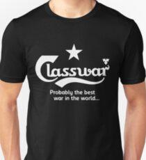Class War Unisex T-Shirt