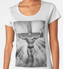 Arnold Cross Women's Premium T-Shirt