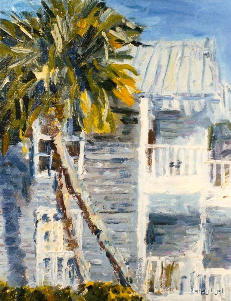 """""""Cedar Key Florida"""" by Nancy Lyall"""
