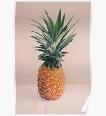 Pineapple! Poster