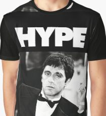 Scarface edition Graphic T-Shirt