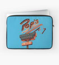 Pop's Chock'lit Shoppe Riverdale Laptop Sleeve
