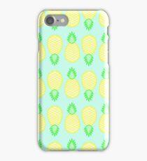 Pineapple Dance iPhone Case/Skin