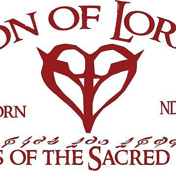 Scion of Lorelei - Ash by AquaMoon
