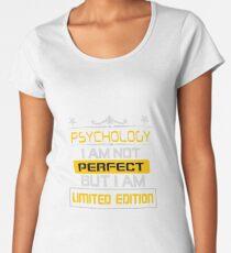 PSYCHOLOGY Women's Premium T-Shirt