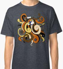 Beardzy Bear - Bear Pride Classic T-Shirt