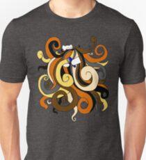 Beardzy Bear - Bear Pride Unisex T-Shirt
