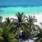Kalanggaman Island by Ross Campbell