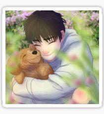 Min Holly ~ Min Yoongi Sticker
