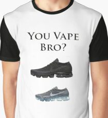 Vape Bro? Graphic T-Shirt
