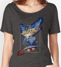 Elite Retro Game Design Women's Relaxed Fit T-Shirt