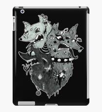 M Y T H iPad Case/Skin