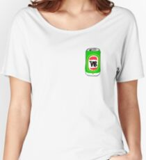 VeeBee Tinnie Women's Relaxed Fit T-Shirt
