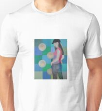 My Black Cap Unisex T-Shirt