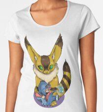 Nausicaa Women's Premium T-Shirt
