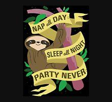 Sloth Philosophy Unisex T-Shirt