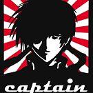 Kapitän Sagara von mrdemo