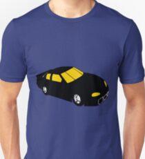 MOTORCAR-ONE Unisex T-Shirt