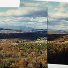 Fractured Landscape by John Schneider