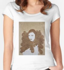 Fantasy Women's Fitted Scoop T-Shirt