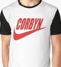corbyn Graphic T-Shirt