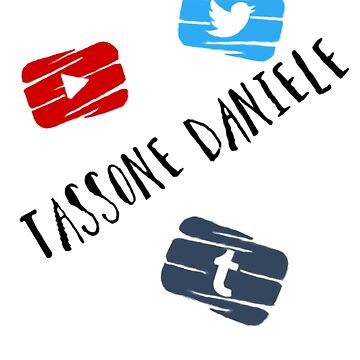 Tassone Daniele Social Media by TassoneDaniele