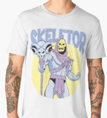 Skeletor Men's Premium T-Shirt