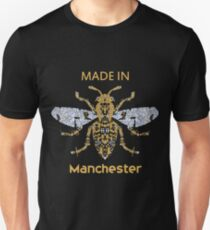 Manchester bee - Workerbee Exclusive T-shirt T-Shirt
