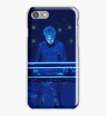 Jean Michel Jarre - Electronica Tour - Los Angeles 2017 iPhone Case/Skin