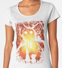 Enchanted Forest Women's Premium T-Shirt