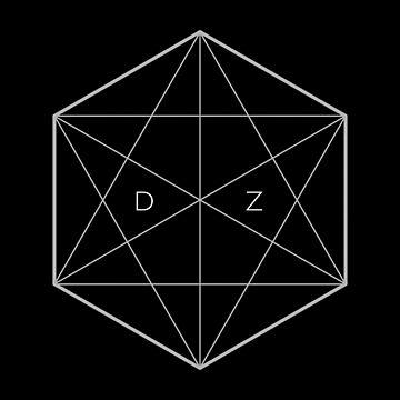 DZ Freerunning black logo by DZFreerunning