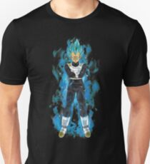 vegeta super saiyan Unisex T-Shirt