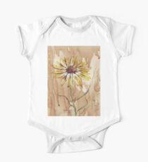 Helianthus (sunflower) Kids Clothes