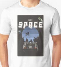 Visit Space T-Shirt
