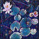 Dance of the Lilies by Cindi Hardwicke