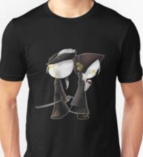 Bloodborne - Lady Maria and Plain Doll T-Shirt