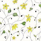 Spring splendour by Maree Clarkson