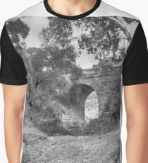 Sandstone Bridge Graphic T-Shirt