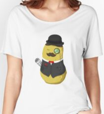Ye Old Wise Potato Women's Relaxed Fit T-Shirt