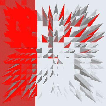 Red Spine von DIDRB