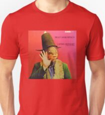 Trout Mask Replica T-Shirt