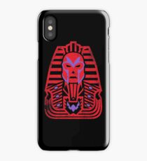 Pharaoh of Magnets iPhone Case